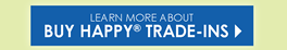 Learn More about Buy Happy Trade-Ins