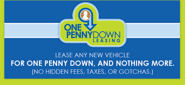 Learn More About One Penny Down Leases